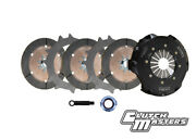 Twin Disc Clutch Kits 725 Series 08037-3d7r-x For Acura Tsx 2004-2008 4