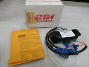 P14a Cdi Electronics 113-3110 Power Pack Assembly Oem New Factory Boat Parts
