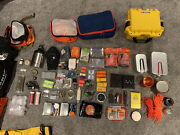 Crazy Amount Of Survival Gear Edc Bugout Shtf Outdoors Stuff
