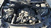 2009 Mercedes S550 221 Type Engine Motor 63k Free Local Delivery