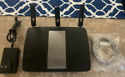 Linksys Ea6900 V1.1 Dual-band Wireless Router W/ Charger