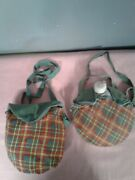 Vintage Girl Scout Canteen And Mess Kit