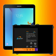 New Internal Battery For Samsung Galaxy Tab S3 9.7 With S Pen Sm-t827v Verizon