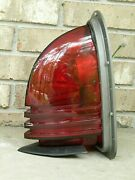1 1950s Lincoln Tail Light / Lamp Assembly 1952 1953 1954