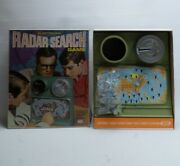 Ideal Toys Vintage Electronic Radar Search Game Retro 60s Boxed Free Uk P+p Read