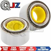 [frontqty.2] Hub Bearing Replacement For Chevrolet Tracker Luv 4wd/rwd-model