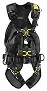 Petzl - Volt Wind Lt Fall Arrest And Work Positioning Harness Size 1