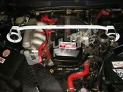 For Toyota Altezza As 200 1998 Ultra Racing 2-pt Front Strut Bar Ur-tw2-313