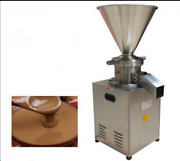 Colloid Mill Machine For Peanut/almond/soybean Butter Chocolate Emulsifier Y
