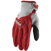 Thor Redgray Spectrum Gloves Size S / Small 3330-5794