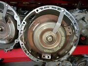 Automatic Awd Transmission Out Of A 2006 Mercedes R350 With 91,838 Miles