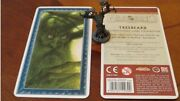 War Of The Ring Lords Of Middle-earth Board Game Treebeard Mini Expansion