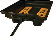Frabill Universal Shelter Tow Bar | Universally Sized Tow Bar Designed To Haul