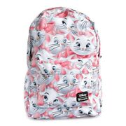 Loungefly Disney Marie Aristocats Fabric Backpack