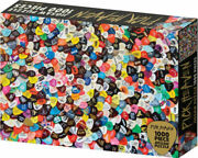 Pick Heaven 1000 Piece Jigsaw Puzzle - Free Shipping - New