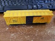Lot Of Ho Scale Train Cars Atlas Athearn Roundhouse Bev-bel Walthers
