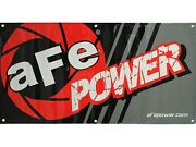 Afe Power Promotional Banner 2x4 - Part 40-10039