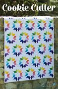 Cookie Cutter By Julie Herman For Jaybird Quilts No Y Seams 5 Sizes
