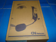 Gn Netcom Gn-9120 Wireless Headset 9120-28-05 With Remote Hdst Lifter Gn-1000