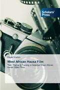 West African Hausa Film
