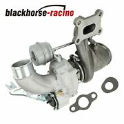Turbo Turbocharger For 09-14 Ford Explorer Edge Focus Galaxy Ecoboost Ge 2.0l