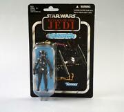 Star Wars Tie Fighter Pilot, Vintage Collection Vc65 Carded - New - Sealed