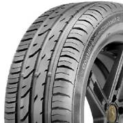 Continental Contipremiumcontact 2 P215/55r18 95h Bsw Summer Tire