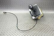 12-14 C250 Automatic Transmission Shifter Assembly Cable Boot Handle Factory Oem