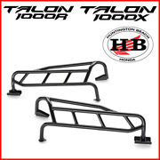 Honda Oem Nerf Bars For 2019 2020 And 2021 Talon 1000r And 1000x