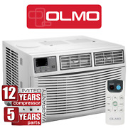 18000 Btu Window Air Conditioner Ul Listed Energy Star With Remote Andwindow Frame