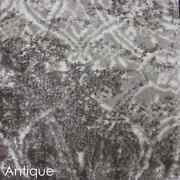 Antique - Edge Water Vintage Acid Wash Tides Area Rug Collection | 1/2andprime Thick