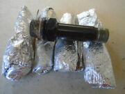 Lot Of 5 Ea Nos Champion Spark Plugs For Various Radial Engines P/n C26s