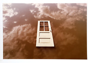 Michael Decamp Another Door Opens Photograph Signed And Numbered