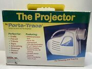The Projector By Porta Trace By Gagne For Drawing And Tracing