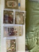 David Johnson Rookie Card Lot Autos/patches/1/1/graded 65 Total Cards