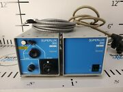 Zeiss Superlux 300 Xenon Light Source From Opmi Surgical Microscope - Free Ship