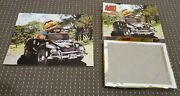 Rare 1989 Australian Television Network Agro 24 Piece Jigsaw Puzzle Made In Aust