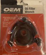 Oem Tools 25017 Cap Style Oil Filter Wrench Foreign Domestic Auto And Light Truck