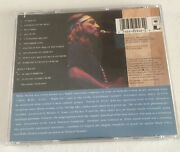 Willie Nelson Stardust Cd 1999 - American Milestone. Pre-owned