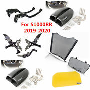 Motorcycle Body Work Modification Parts And Accessories For Bmw S1000rr 2019-2020