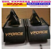 Vforce Vforce 4 New Rx135 Dt175 Rd250 Rd350 Racing Reed Valve 4 Units