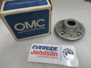 C3a Johnson Evinrude Omc 381849 Gearcase Head Assembly Oem New Factory Boat Part