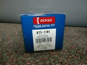 New Genuine Direct Ignition Coil-coil On Plug Denso 673-1101