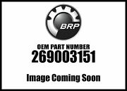 Sea-doo 2018 Gti 130 3 Places Seat B 286 Assembly 269003151 New Oem