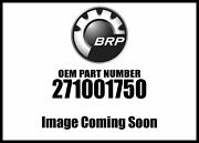 Sea-doo 2012-2017 Rxpx 260 Rs Rxp Riding Plate Assembly 271001750 New Oem
