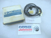 E5b Johnson Evinrude Omc 379019 Switch Oem Used Factory Boat Parts