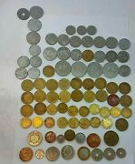 Lot 84 French Old Coins Rare And Expansive Items Highly Collectable See List
