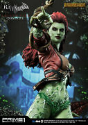 Poison Ivy Batman Hush Comics 1/3 Scale Statue Ex Version By Prime1studio New