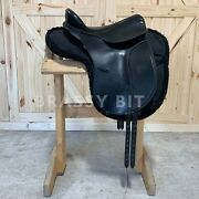 16.5 Hill View Farms Evolutionary Dressage Package Free Shipping Price Drop