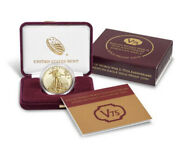 End Of World War Ii 75th Anniversary American Eagle Gold Proof Coin 2020 In Hand